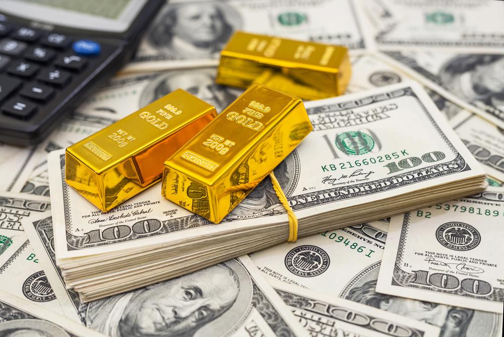 Jak inwestować w złoto, srebro