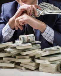 Jak szybko zarobić duże pieniądze