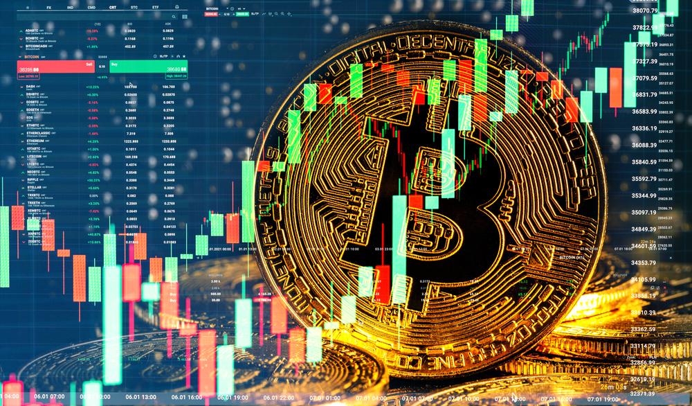 Jak inwestować w kryptowaluty, bitcoin